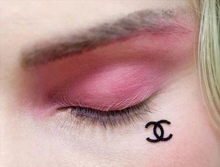 """""""The Chanel beauty spot"""" https://sumally.com/p/378252"""