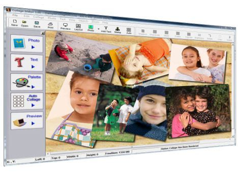Collage Maker free download latest version for Windows PC
