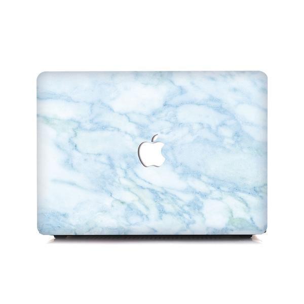 Macbook Case Blue Marble Macbook Case Macbook Hard Case Macbook Covers
