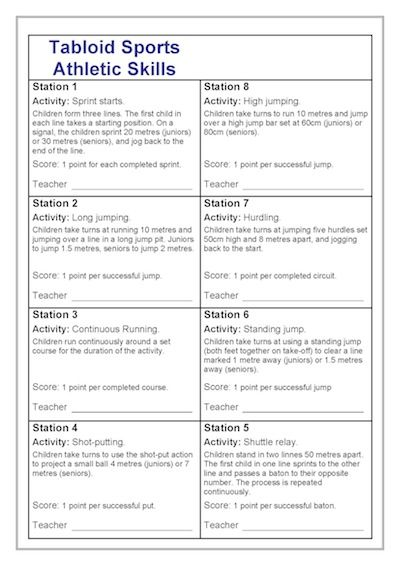 Brad H (teachersavers) on Pinterest - sports roster template