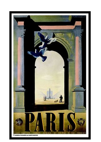 Paris - 1935