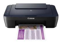 Canon Pixma E460 Driver Download Android Supports Printer Canon Printer Scanner Copier