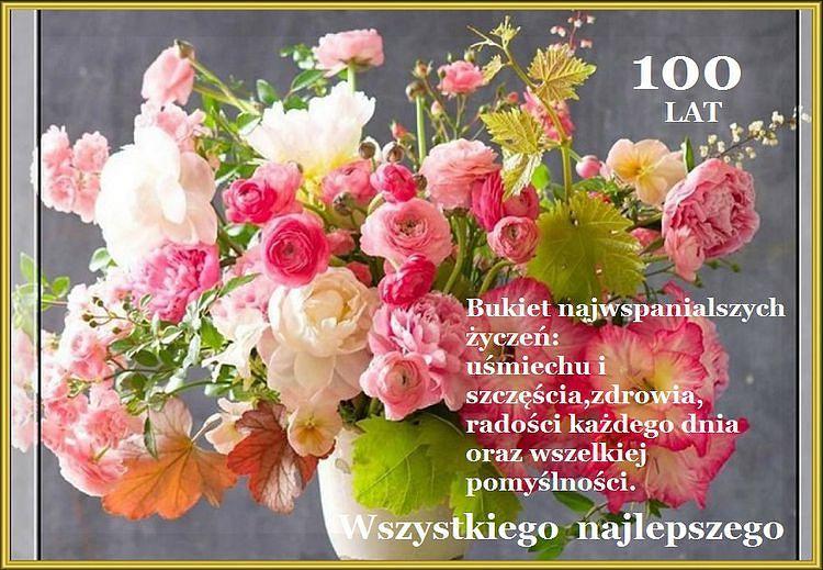 Znalezione Obrazy Dla Zapytania Kwiaty Na Urodziny Z Zyczeniami Floral Wreath Floral Wreaths