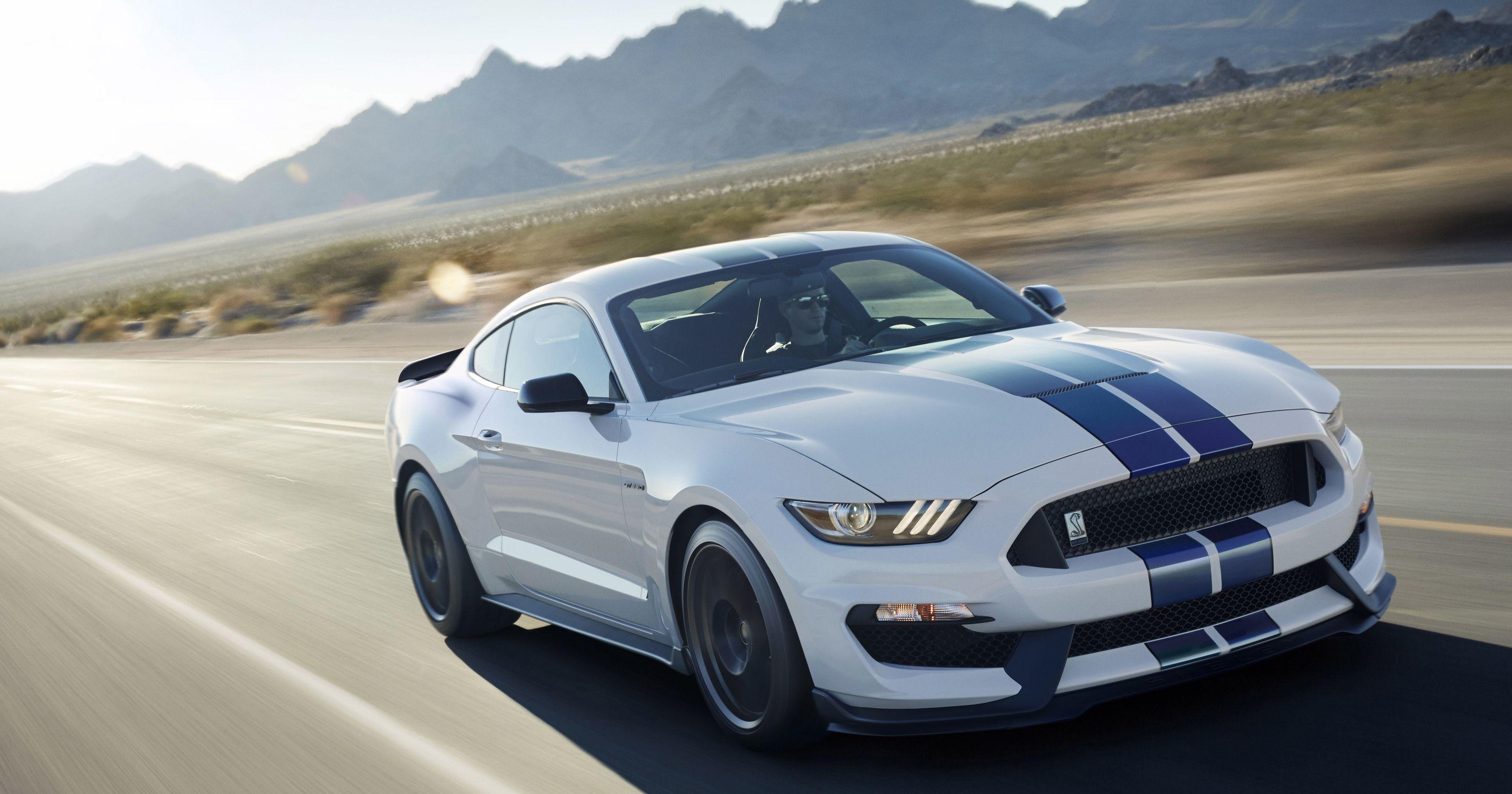 41+ Mustang gt350r wallpaper High Resolution