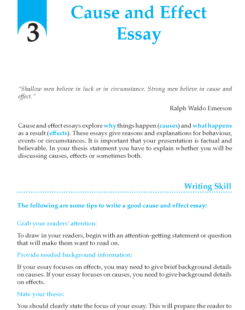 Writing Essay  The Vietnam War Essay also Philosophy Essay Examples Pin By Wordzila On Writing Skill  Cause Effect Essay  Narrative Essay Outlines