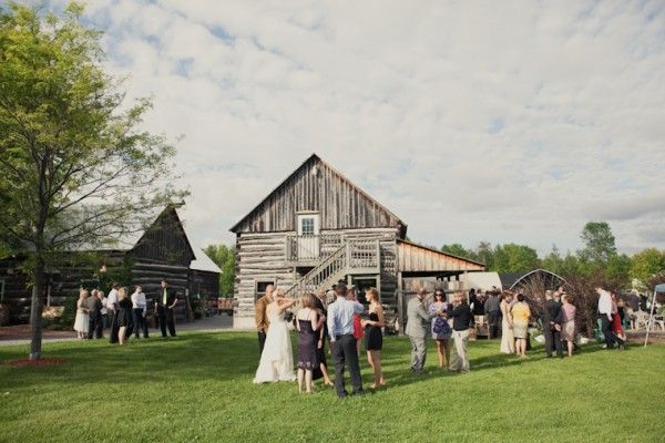 Barn weddings in Ottawa | Weddingbells | Barn wedding ...