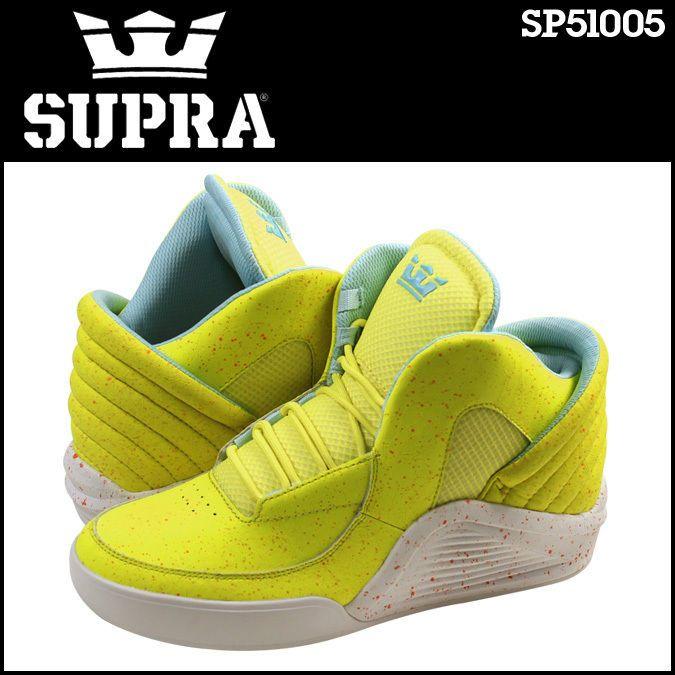 80f40f05d17 NEW SUPRA SPECTRE CHIMERA Highlighter NEON MENS Lil Wayne Yeezy NIB #SUPRA  #Athletic