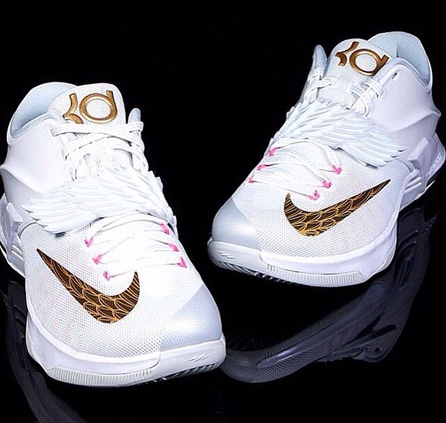 finest selection f124d f5fcf KD 7 Pearls | Sick Shoes in 2019 | Sneaker boots, Shoe boots, Shoes