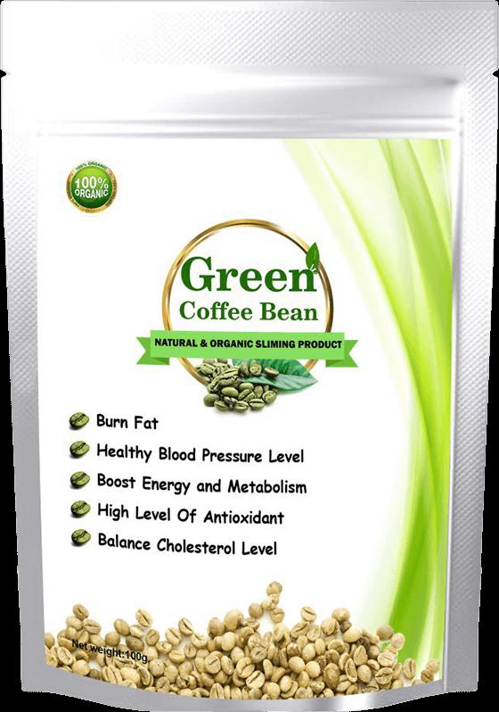 Green Coffee Organic Green Coffee Beans Green Coffee Extract Green Coffee
