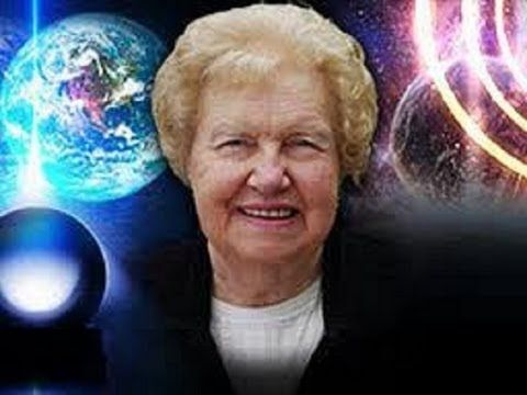 Dolores Cannon-Extraterrestrial and Ufo Encounters -Full Interview