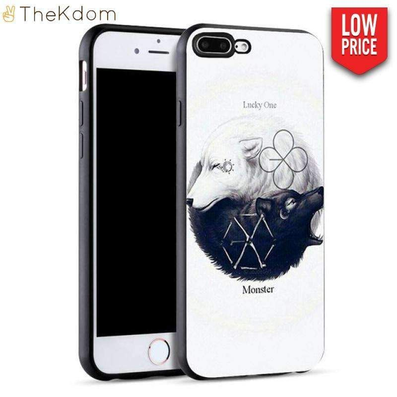 Exo Phone Case For Iphone All Models