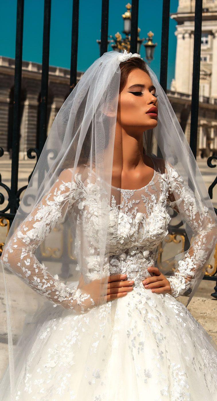 Victoria Soprano 2018 Wedding Dresses #wedding #weddingdress #weddinggown #bridedress