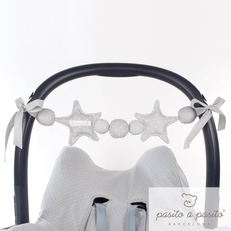 maxi cosi kinderwagenkette spielzeug baby geschenke baby kinder und n hen baby. Black Bedroom Furniture Sets. Home Design Ideas