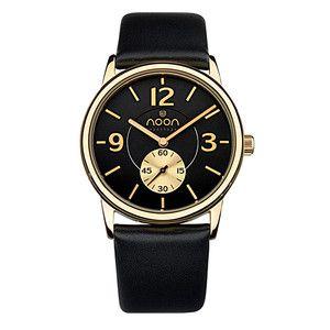 Armbanduhr Schwarz III, 99€, jetzt auf Fab.