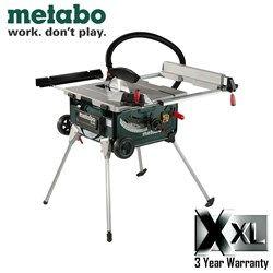 Ts254 Metabo 254mm 2000w Table Saw Table Saws Tradetools Tradetools Serious Tools Seriously Discounted Table Saw Diy Table Saw Best Table Saw