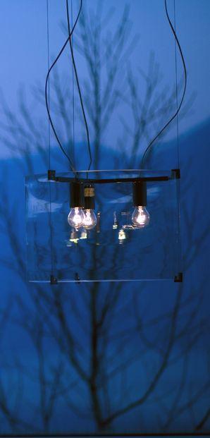 CPL lampade sospensione catalogo on line Prandina illuminazione ...