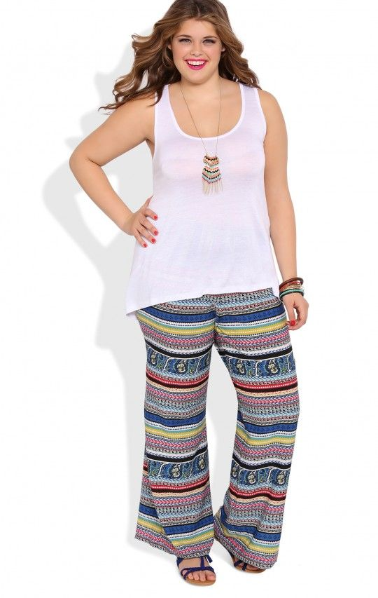 2d606b6d95ad Permalink to Palazzo Pants Plus Size