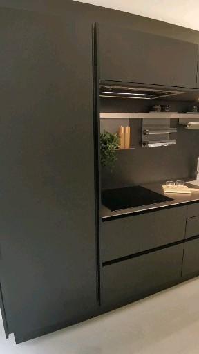 Designa kjøkken
