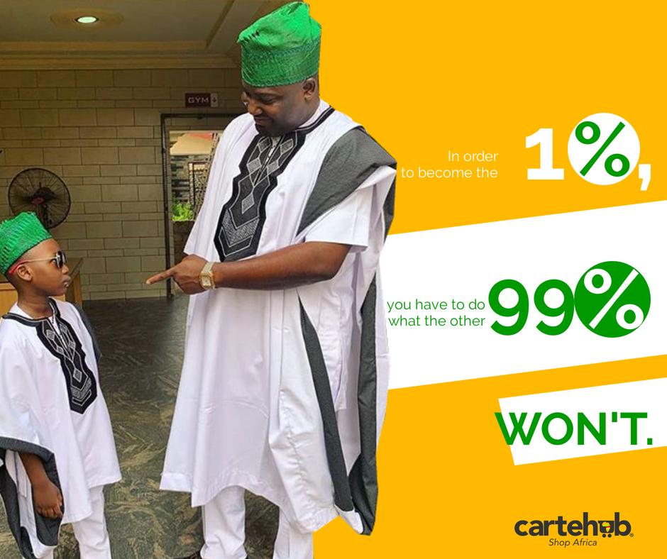 Cartehub – Shop for African fashion, handmade, crafts, organic & food items…