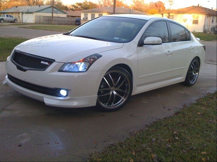 Pin By Constansa On Cool Nissan Altima Nissan Altima