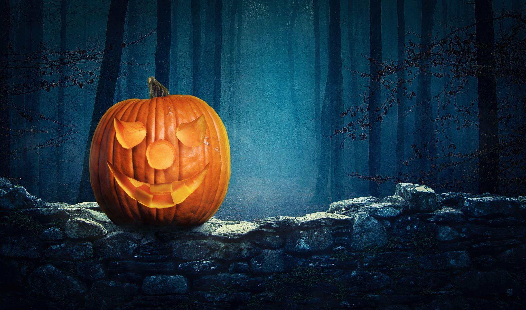Background High Resolution Halloween With Images Halloween