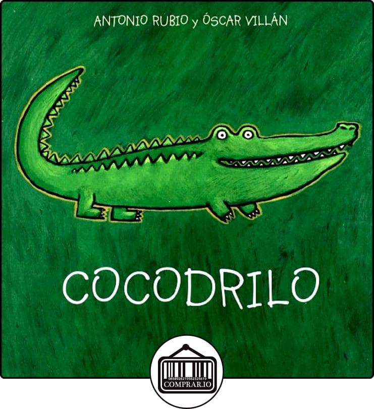 Resultado de imagen de cocodrilo faktoría k libro