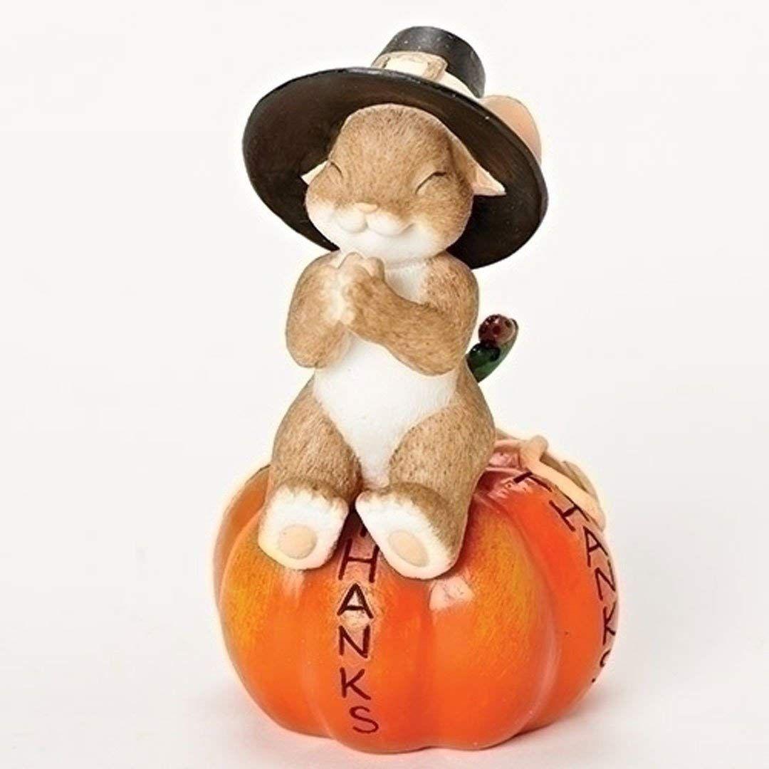 Thanksgiving and Fall Season Figurines | Figurines, Fall ...