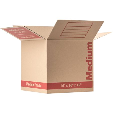 Office Supplies In 2020 Kraft Boxes Go To Walmart Corrugated Box