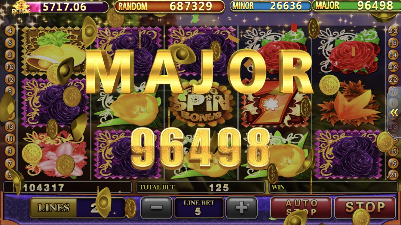 Social gaming online gambling