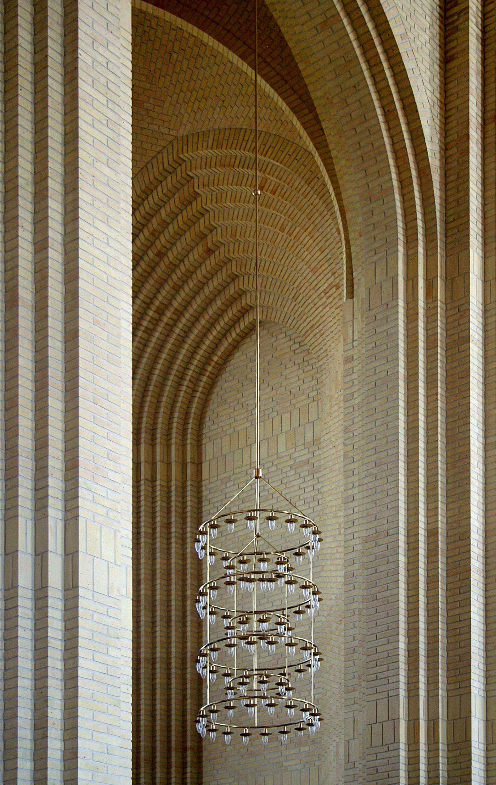 Gruntvigs Kirke Interior Copenhagen Dansk Design Loved By Denmarkhouse Roof Design