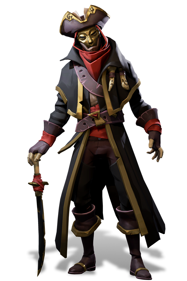 Sea Of Thieves Servant Of The Flame Sea Of Thieves Game Sea Of Thieves Sea