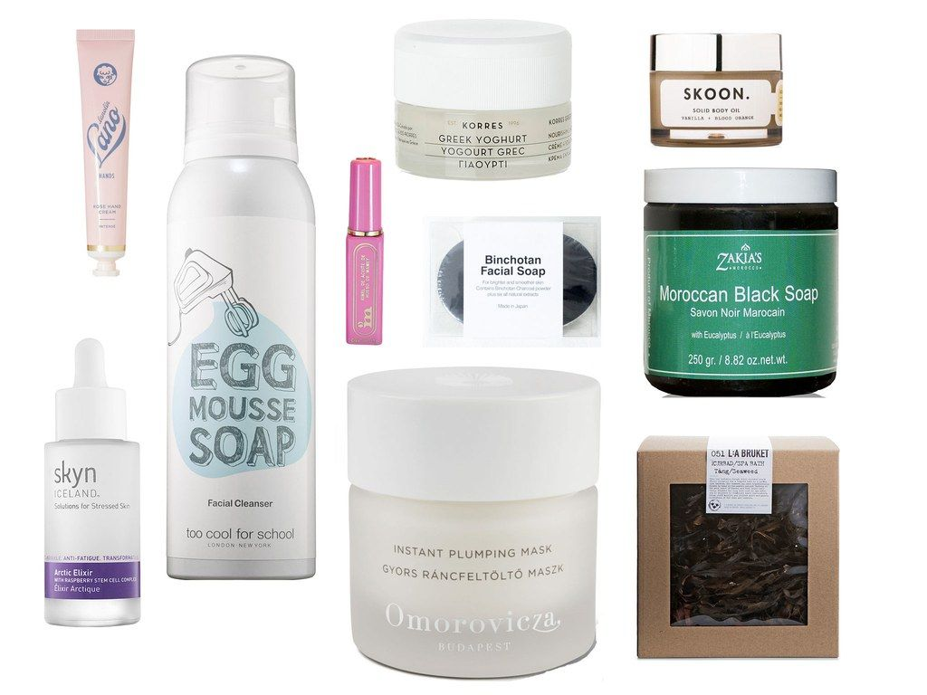 10 Best Beauty Products From Around The World Best Skincare Products Beauty Skin Care