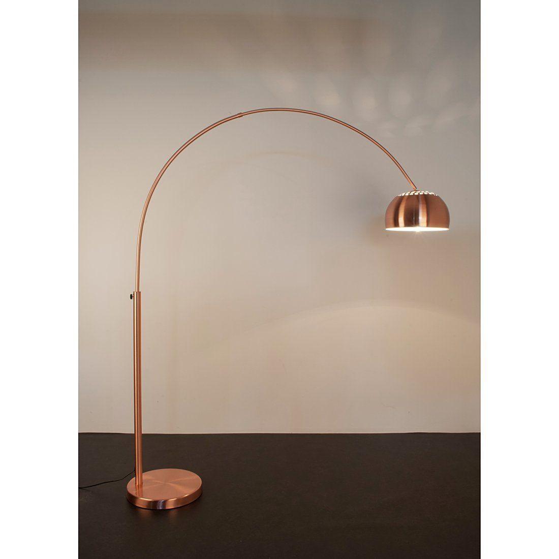 Eitelkeit Stehlampe Kupfer Galerie Von 200 Euro Metal Bow Kupfer: Concept.de: Beleuchtung
