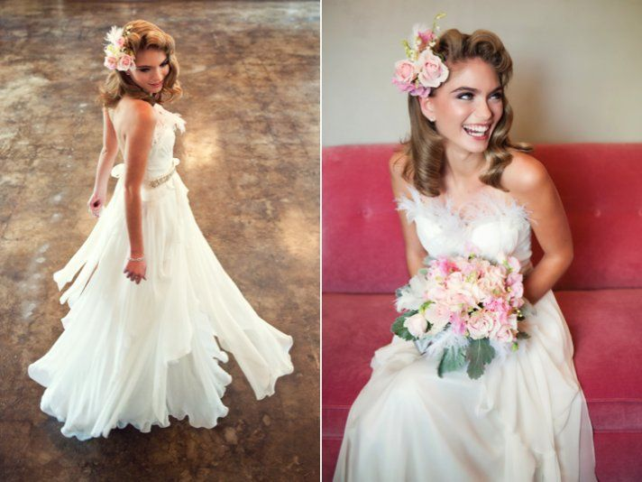 Top 10 Hottest Wedding Hairstyles Trends For 2017 Women