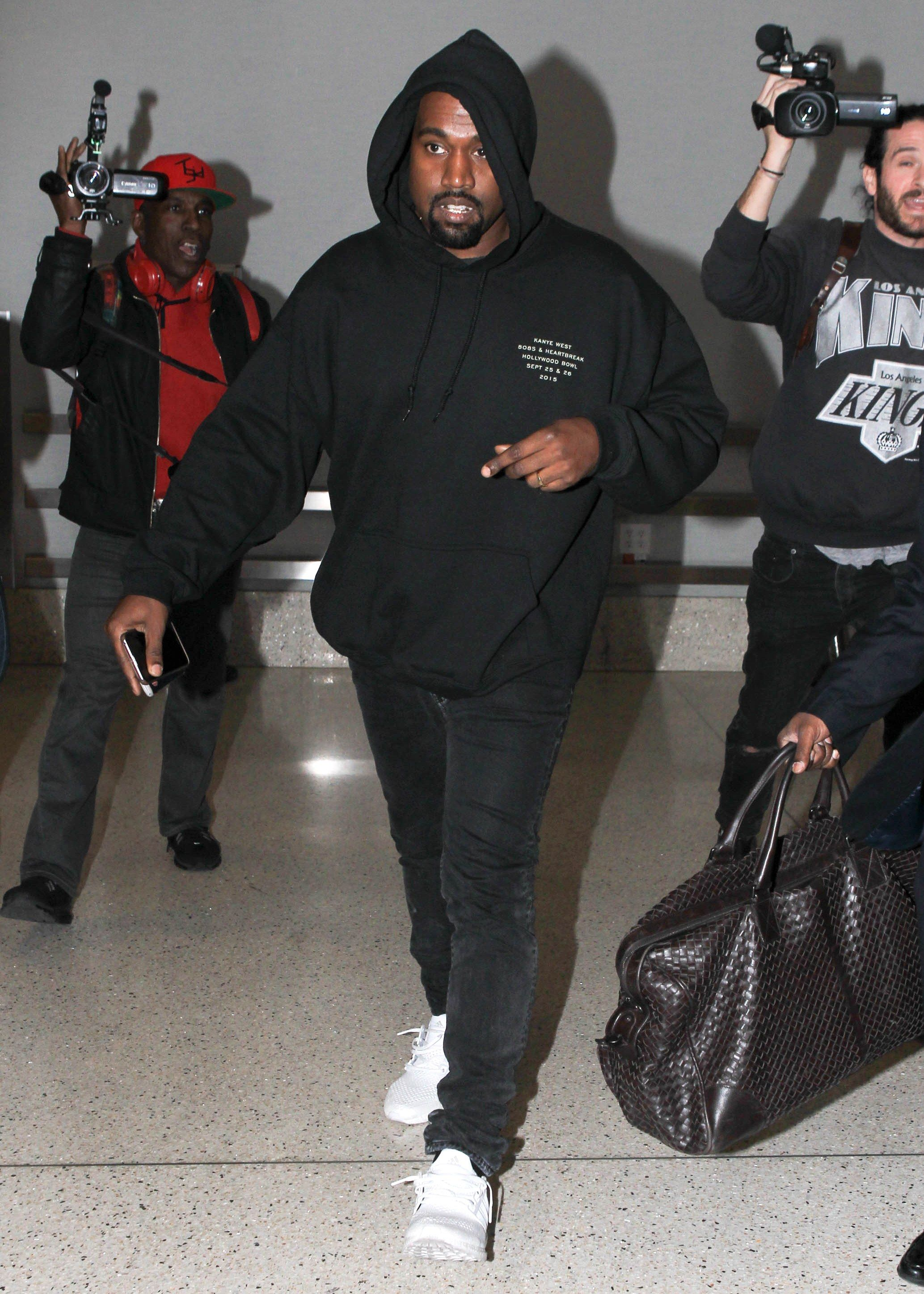 The Kanye West Look Book Kanye West Style Outfits Kanye West Outfits Kanye West Style