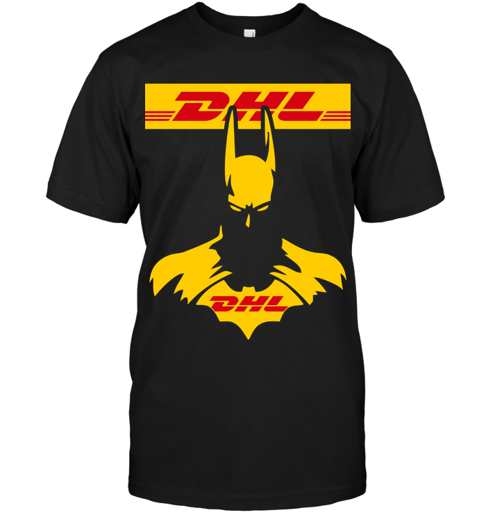 dhl bat man dp dhl logistics company for the world pinterest bat man. Black Bedroom Furniture Sets. Home Design Ideas