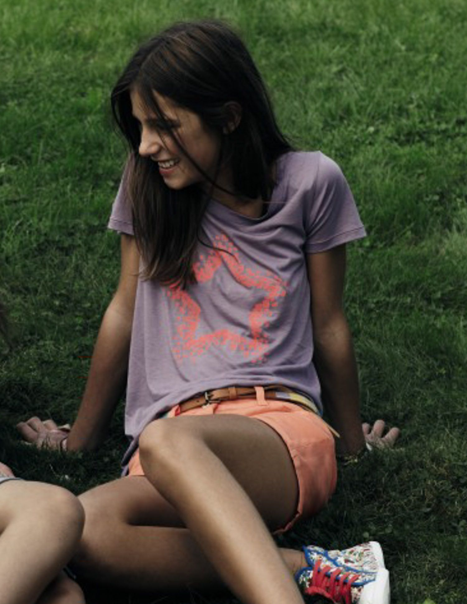 Turn-up Shorts   fashion;   Pinterest   Shorts, Short