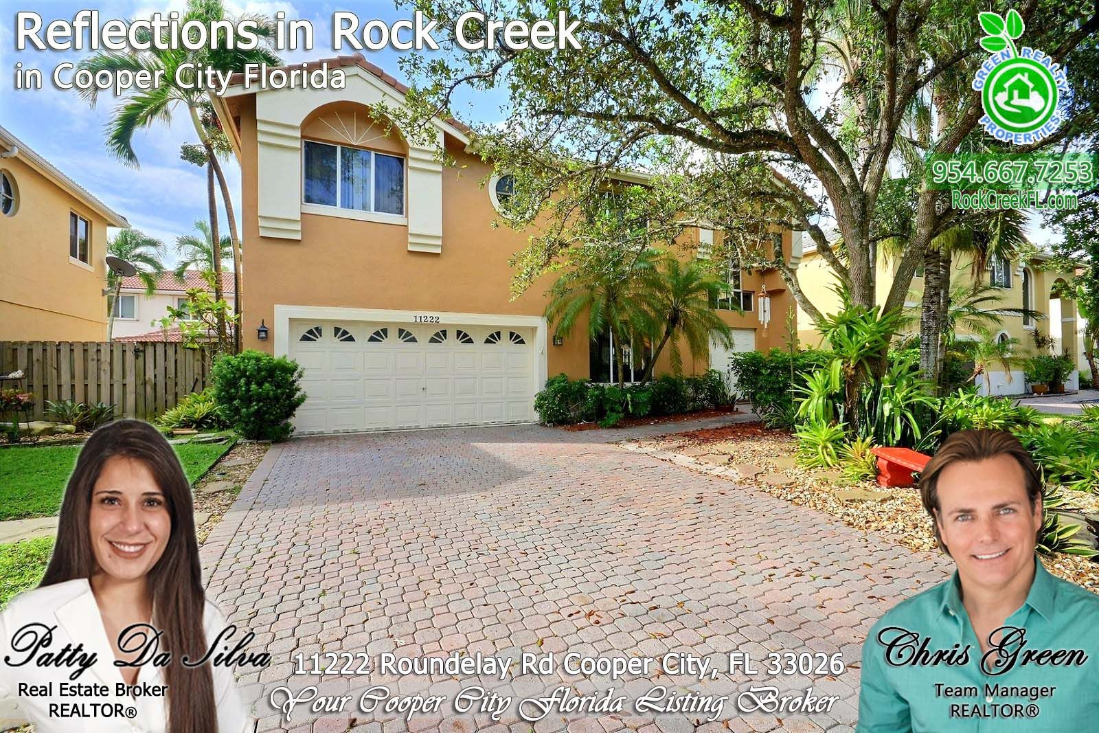 FOR SALE ~ Turnkey 4 bed, 2 5 bath Home in Reflections Rock
