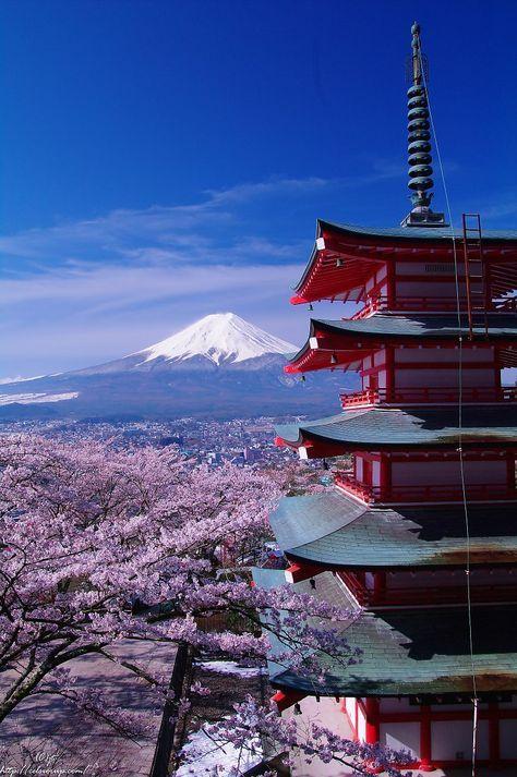 「富士と桜の宮 新倉浅間神社」jtのブログ記事です。自動車情報は日本最大級の自動車SNS「みんカラ」へ!