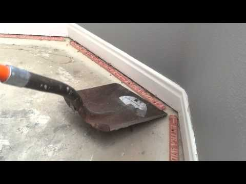Carpet Removal Tips And Tricks All Things Thrifty Removing Carpet Cleaning Hacks House Cleaning Tips