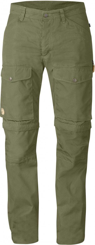 Gaiter Trousers No. 1 - #Fjällräven Numbers Den mest slitesterke buksa fra Fjällräven