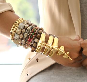 Handfull