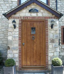 Solid and Engineered Oak Doors   External Oak Doors   Interior Oak ...