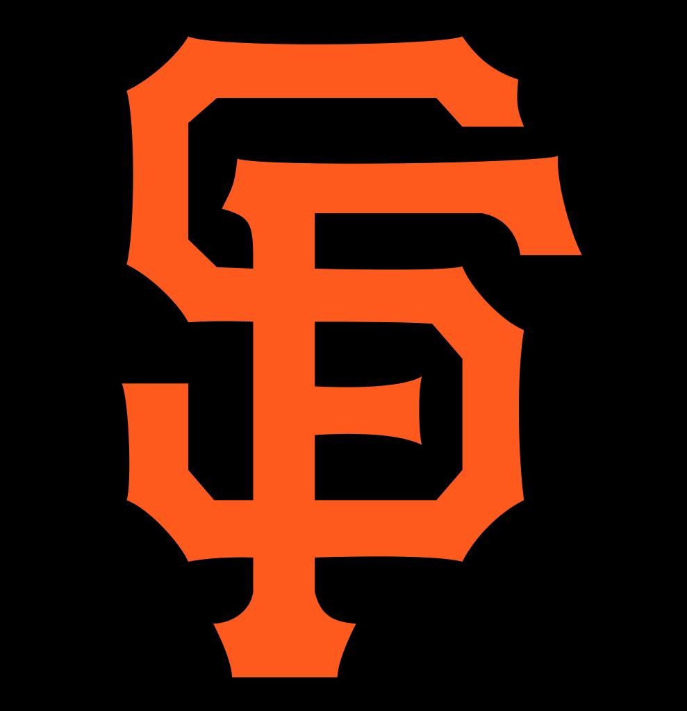 989px San Francisco Giants Cap Insignia Svg Png 989 1 024 Pixels Sf Giants Logo San Francisco Giants Baseball San Francisco Giants Logo