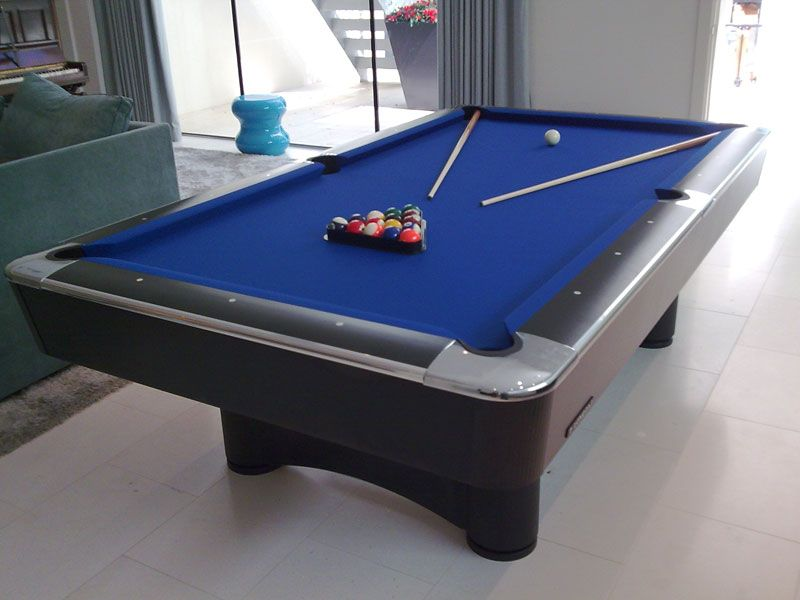 Pool Table   8ft, 9ft