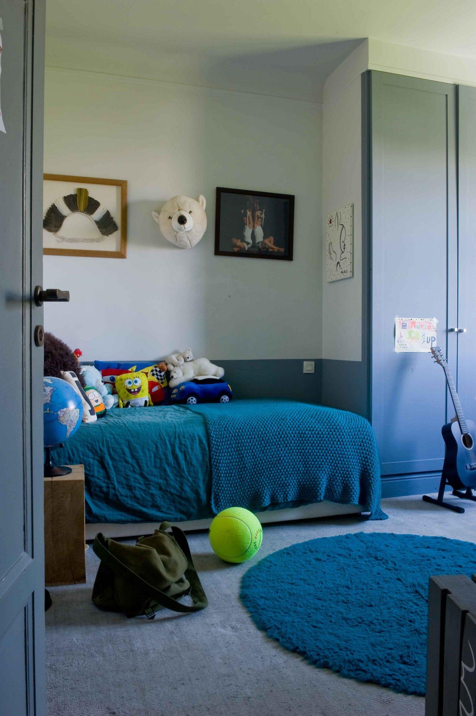 maison de famille sarah lavoine chambres d 39 enfants pinterest sarah lavoine maison de. Black Bedroom Furniture Sets. Home Design Ideas