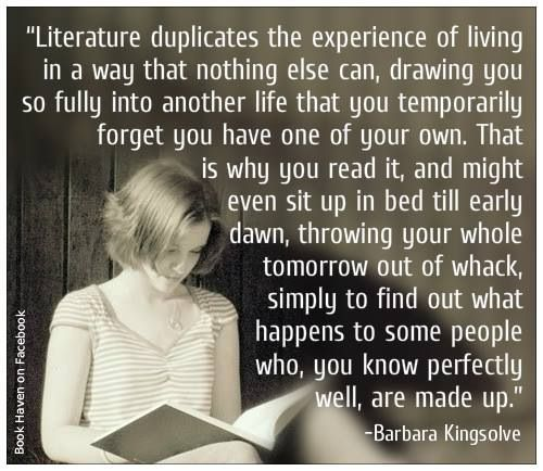 Image result for empathy and literature
