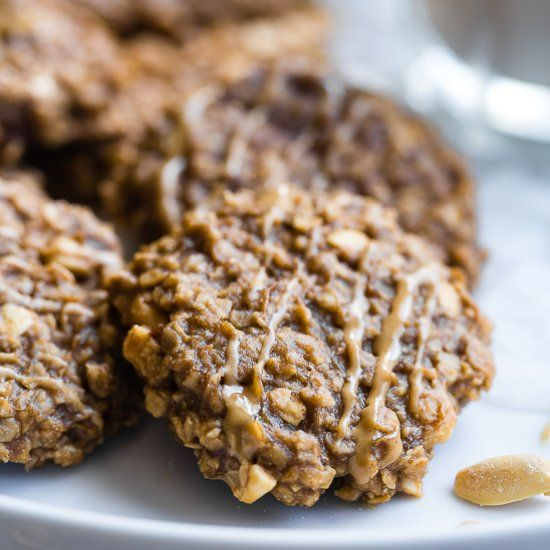 Cookies That Are Healthy Enough to Eat for Breakfast