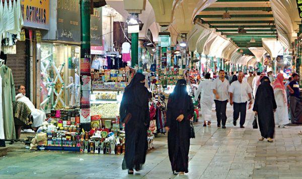 Old Jeddah, Jeddah, Saudi Arabia