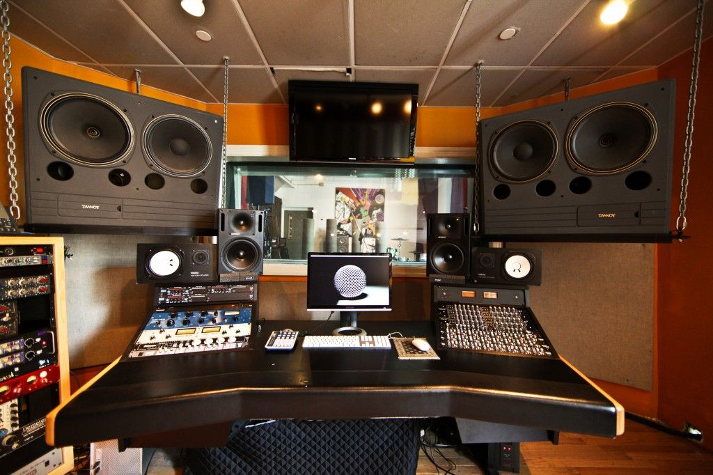 Peachy 17 Best Images About Recording Studios On Pinterest Music Rooms Largest Home Design Picture Inspirations Pitcheantrous